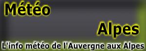 M�t�o Rh�ne-Alpes -Auvergne